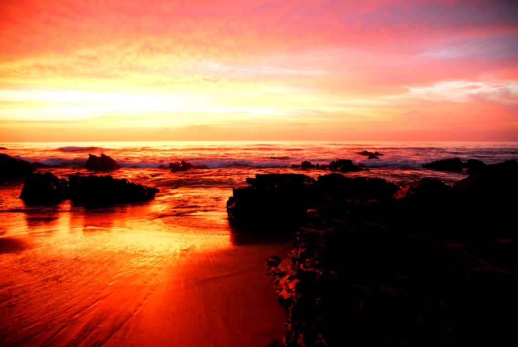 South African Sunrise LSF by strangledbyart on DeviantArt