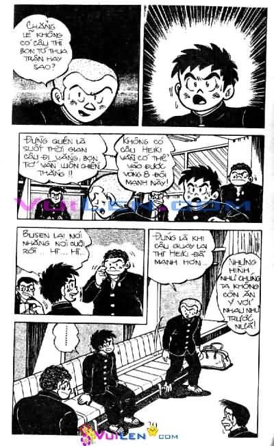 Jindodinho - Đường Dẫn Đến Khung Thành III  Tập 20 page 20 Congtruyen24h