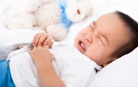 Askep Gastroenteritis - Penyebab Diare Pada Bayi