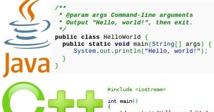 Y No Pointers In Java La Diferencia entre C+...