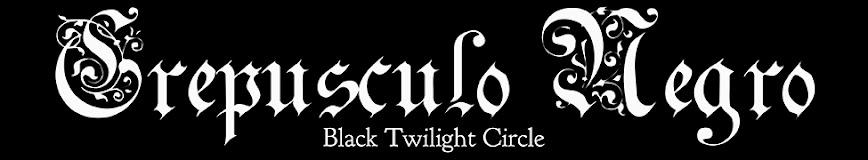 Crepusculo Negro