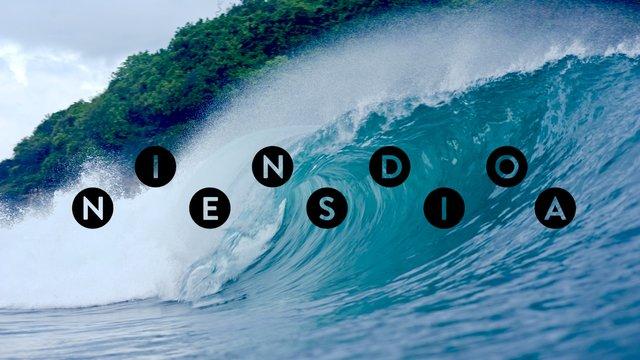INDONESIA 2013 - OMBAK PEDAS -