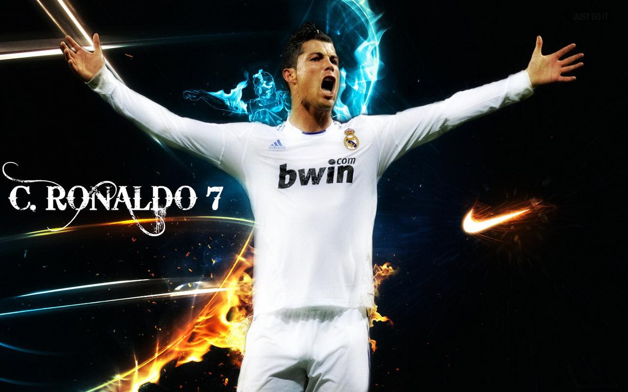 Cristiano Ronaldo CR7 (seleção) | Baixar Imagem