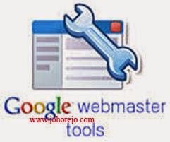 cara mendaftarkan (daftar) blog ke google webmaster tools dengan mudah dan cepat