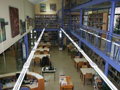 Coordinadora Club Lectura Biblioteca Soto del Real