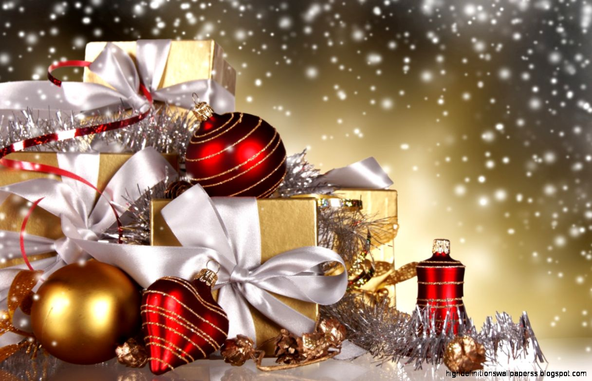 amazing christmas gifts hd picture wallpaper | high definitions