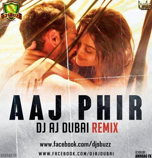 Aj Vi Chauni A Dj Johal: DJ AJ UNTG REMIX