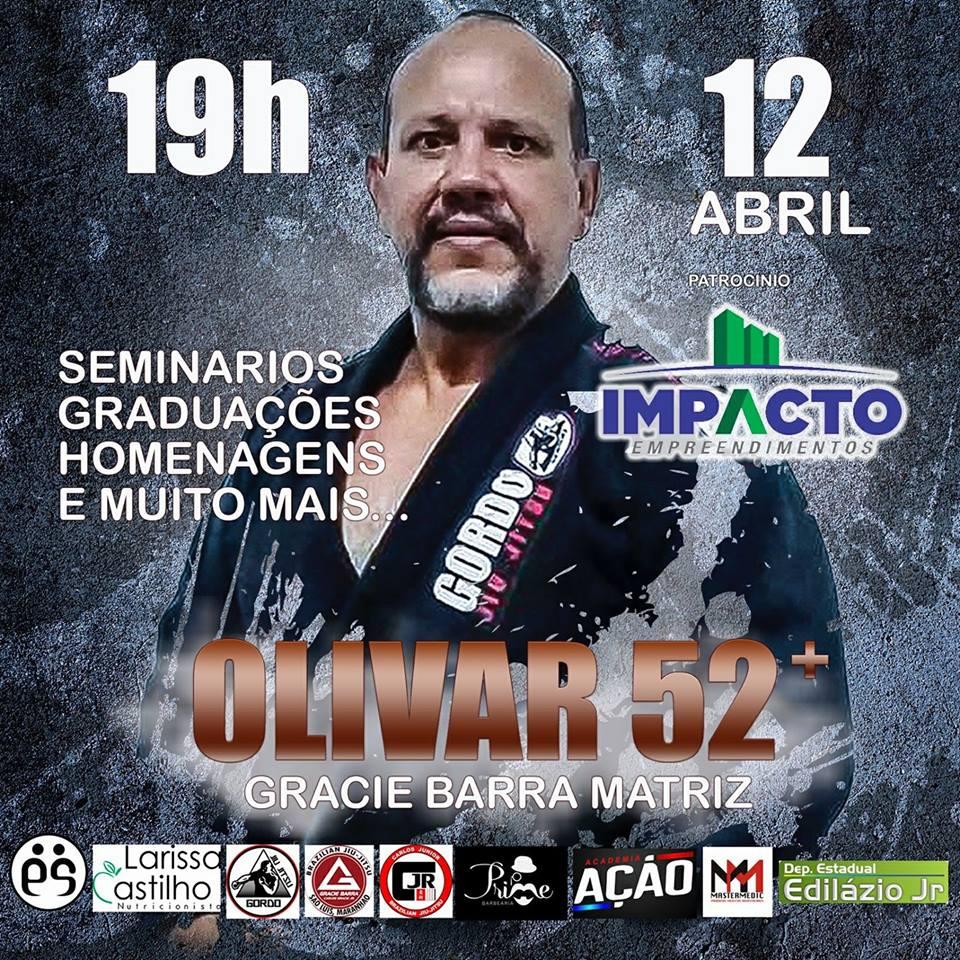 Olivar 52 +