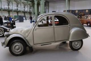 سيارة دو شوفو