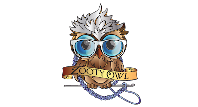 Zooty Owl's Crafty Blog