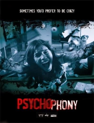 Ver Psychophony Online