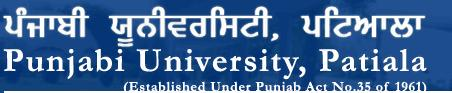 Punjabi University BCA Part 2 Result 2013