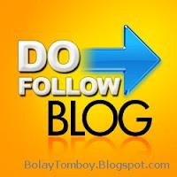 Cara Merubah Komentar Blog Menjadi Dofollow