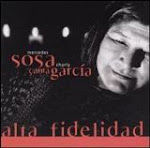 Mercedes Sosa - Alta Fidelidad