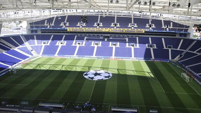 Fonseca takes Porto reins from Pereira authority sports