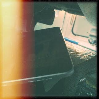 Lost iPad