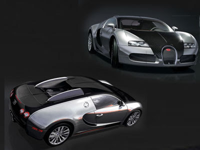 auto di ieri oggi e domani bugatti veyron da paura. Black Bedroom Furniture Sets. Home Design Ideas