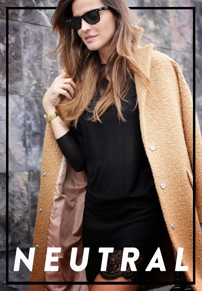 Tendencia casacos oversized inverno 2014
