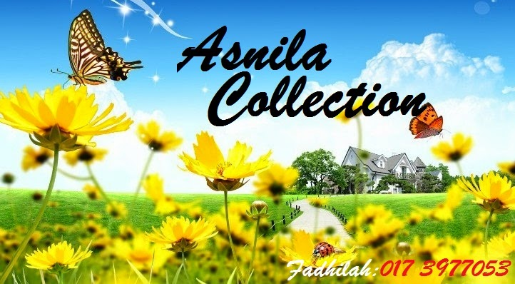 :::Asnila Collection:::