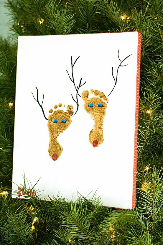 My best 2012 finds on the internet best diy christmas craft for Decoration de maison pour noel
