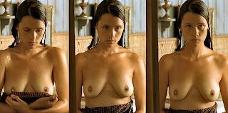 Àstrid Bergès-Frisbey hot nude topless HD HQ foto