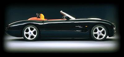 Jösse Cars JC Indigo 3000