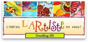 cours doodling 201
