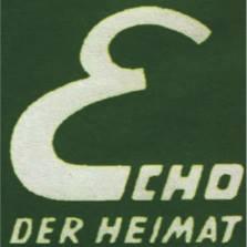 Echo der Heimat/Klosterneuburger Zeitung