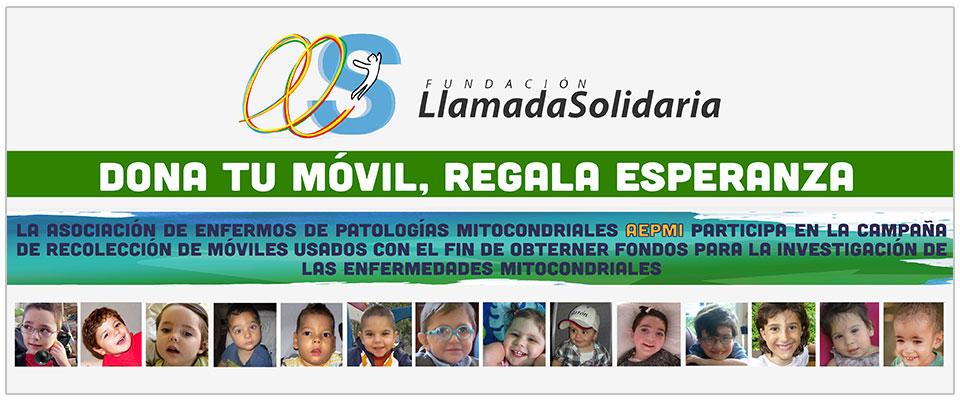 Fundación Llamada Solidaria