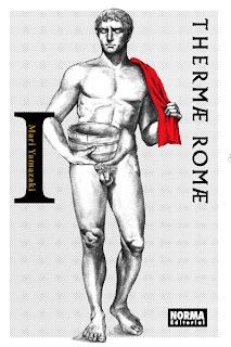 THERMAE ROMAE # 01