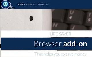 LifeSaver adware