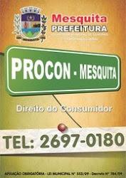 PROCON-MESQUITA-RJ