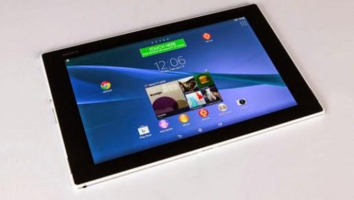 Những tablet có thể thay thế Apple iPad Air 2