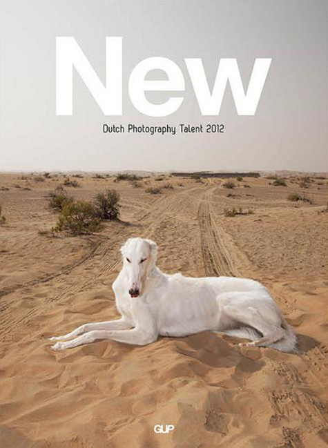 New Magazine Afghan Hound Cover