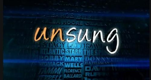 Unsung – Teddy Pendergrass Story