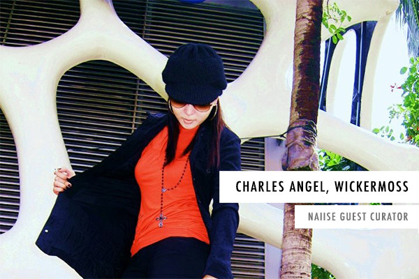 As Featured ~ NAIISE [Singapore]