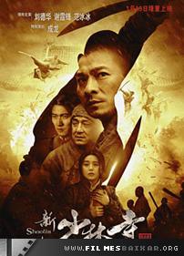Baixar Shaolin - Legendado