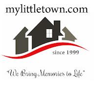 Sponsor:  My Little Town