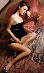 Jennifer Dunn telanjang