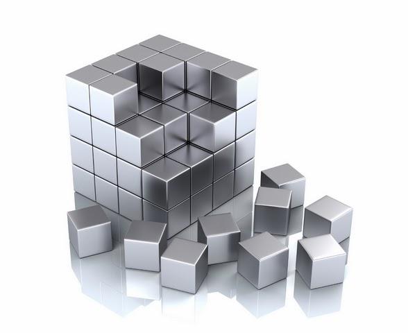 Les 8 blocs de construction CRM