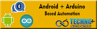 Android Arduino Automation Application Developing Course