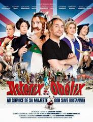 Astérix y Obélix: Al servicio de su majestad (2012)