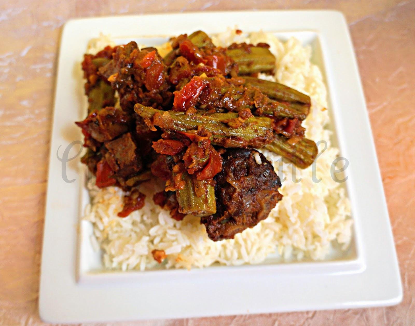 Omani Recipe