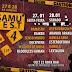 2 dias de Rock no SAMU FEST