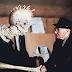 Cem Anos De W. S. Burroughs - O Maior Junkie Da Literatura Ocidental