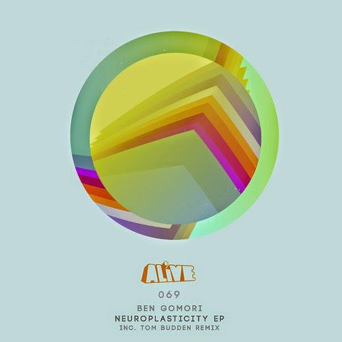 Ben Gomori feat. JNR William - Neuroplasticity EP