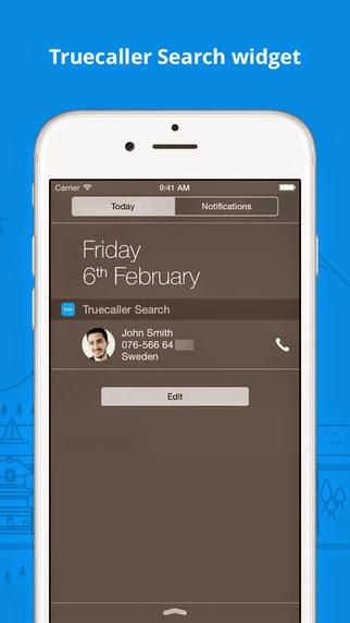 تطبيق تروكولر Truecaller لمعرفة هوية المتصل لجميع الأجهزة والهواتف
