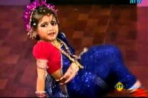 Lakshika – Dance India Dance