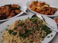 Hakka restaurant - Jalan Raja Chulan, Kuala Lumpur