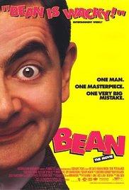 Watch Bean Online Free 1997 Putlocker